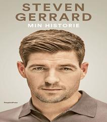 Min Historie af Steven Gerrard