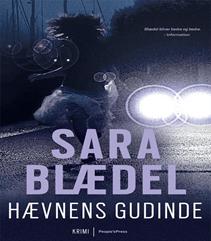89. Hævnens gudinde (5 af 9) af Sara Blædel