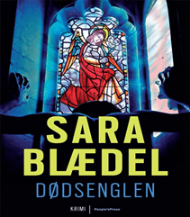 90. Dødsenglen (6 af 9) af Sara Blædel