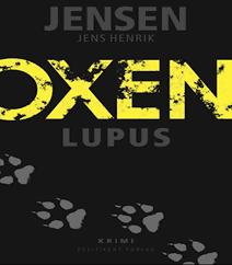 Oxen Lupus af Jens Henrik Jensen – Bind 4 Trilogiens efterfølger