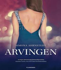 118-arvingen-af-simona-ahrnstedt