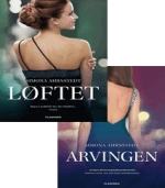 Simona Ahrnstedts bestsellere Løftet og Arvingen