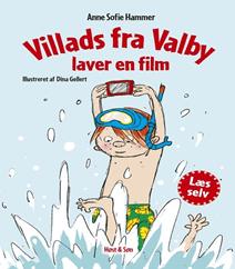 Villads fra Valby laver en film af Anne Sofie Hammer