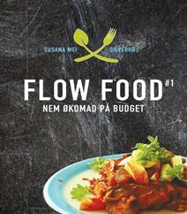 Flow Food af Susana Mei Silverhøj