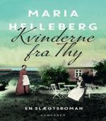 Kvinderne fra Thy af Maria Helleberg – En roman om to stærke kvinder