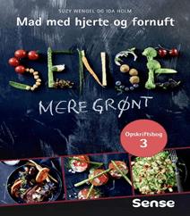 136-mad-med-hjerte-og-fornuft-sense-mere-groent-af-suzy-wengel-og-ida-holm