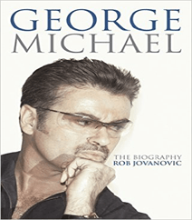 "George Michael – ""The Biography"" af Rob Jovanovic & ""Careless Whispers – The Life and Career"" af Robert Steele Sir"