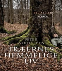 Træernes hemmelige liv af Peter Wohlleben