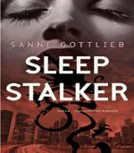 Sleep Stalker af Sanne Gottlieb