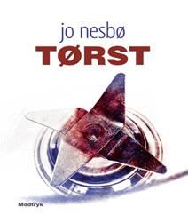 Tørst af Jo Nesbø