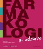 Farmakologi (Hånden på hjertet) af Inge Olsen, Susanne Piilgaard Hallin & Karen-Marie Olesen