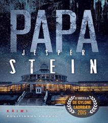 Papa af Jesper Stein – Axel Steen krimiserien