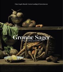 Grønne sager af Carsten Lunding, Claus Angelo Brandt og Søren Jonesen – En bog om smag og sprødhed