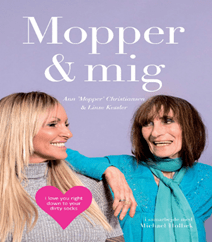 Mopper og mig af Linse Kessler& Michael Holbek