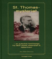St. Thomas-mysteriet af Anne Holm Christensen