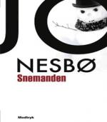 Snemanden af Jo Nesbø
