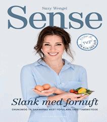 Sense – Slank med fornuft af Suzy Wengel
