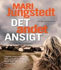 Det andet ansigt (2018) af Mari Jungstedt