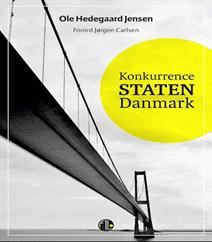 Konkurrencestaten Danmark af Ole Hedegaard Jensen