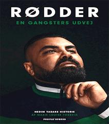 Rødder – En gangsters udvej af Marie Louise Toksvig