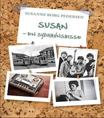 Susan – En sydhavnsbisse af Susanne Borg Pedersen