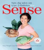 Spis dig uden om type 2 diabetes med Sense af Suzy Wengel