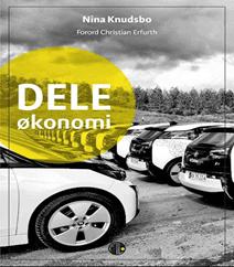 Deleøkonomi – platformsøkonomi af Nina Knudsbo