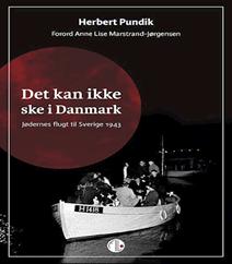 Det kan ikke ske i Danmark af Herbert Pundik