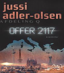 Jussi Adler-Olsen og Afdeling Q – Bind 8 Offer 2117