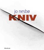 Kniv af Jo Nesbø – nr. 12 i Harry Hole krimiserien