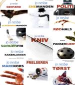 Harry Hole serien af Jo Nesbø – Bibliografisk oversigt af Harry Hole af Jo Nesbø