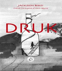 Druk af Jackson Biko