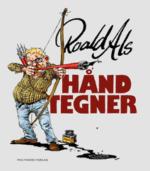 Håndtegner af Roald Als – Biografi af én tidens største tegnere