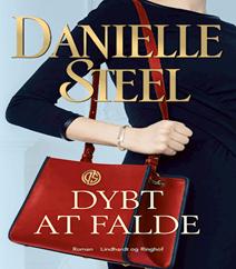 Dybt at falde af Danielle Steel