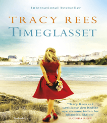 Timeglasset af Tracy Rees