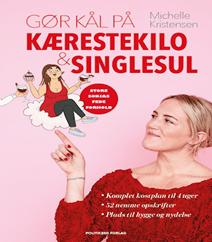 Kærestekilo og singlesul af Michelle Kristensen