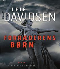 Forræderens børn af Leif Davidsen