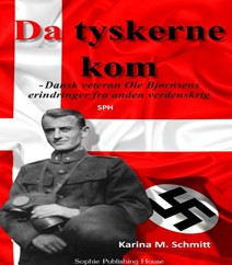 Da tyskerne kom af Karina M. Schmitt