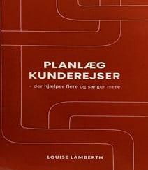 Planlæg kunderejser af louise lamberth