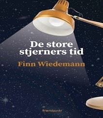 De store stjerners tid af finn weidemann