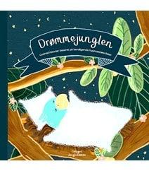Drømmejunglen af anna knakkergaard og julie dam – Godnathistorier til børn